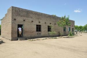 Oltukai School, Tanzania
